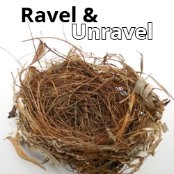 Ravel and Unravel